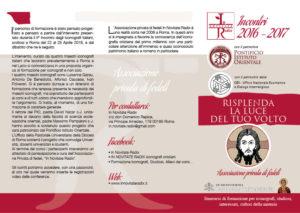 Brochure Anno Accademico 2016-2017