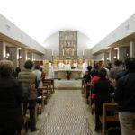 Incontro nazionale degli iconografi al Santuario del Divino Amore
